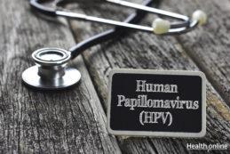 Papillomavirus vaccine