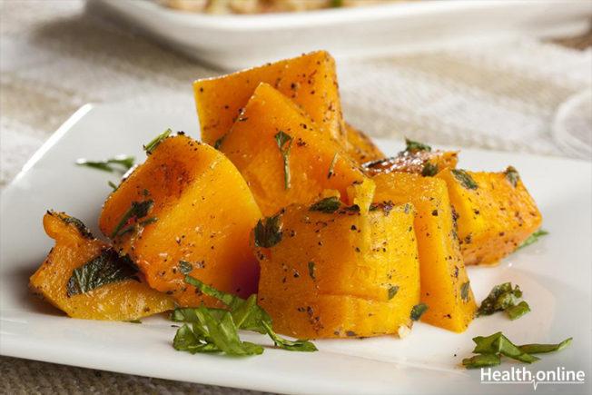 Sweet Potato - Fountain of Youth