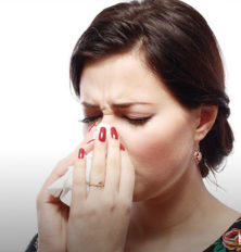 Top Symptoms of Sinusitis or Sinus Infection