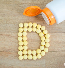 Why You Need Vitamin D3 Supplements
