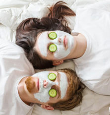 5 DIY Face Masks to Brighten and Refresh Your Skin