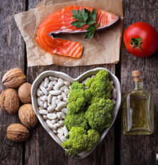 Foods to Include in a Brain Diet