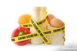 Organisms Causing Food Poisoning