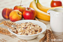 Quick and Healthy Breakfast Recipes for Busy Mornings