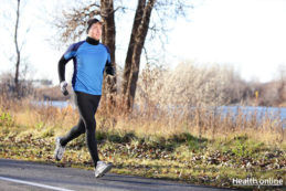 Tips for Successful Winter Workout Sessions