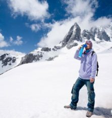 Types of Altitude Sickness