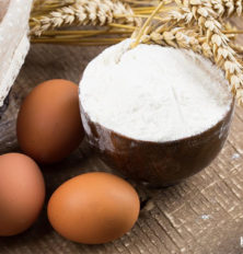 Whole Egg Nutritional Facts & Benefits