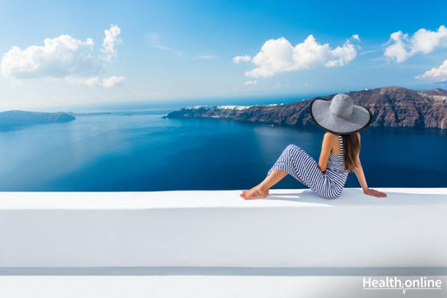 Why Travel Is Good For Your Health