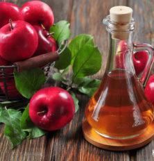 4 Apple Cider Vinegar Recipes