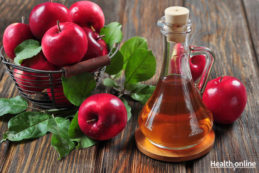4 Apple Cider Vinegar Recipes