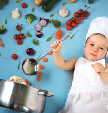 5 Baby Food Recipes That Are Tasty and Healthy