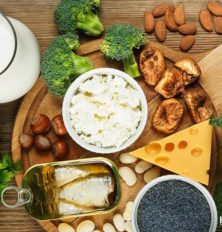 5 Calcium-rich Recipes to Improve Bone Health
