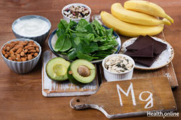 5 Foods Rich in Magnesium