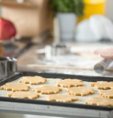5 Low Fat Cookie Recipes