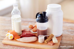 6 Healthy Food Sources of Whey Protein
