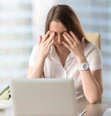 6 Ways to Manage Stress at Work