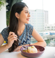 7 Tips for Travelling with Food Allergies