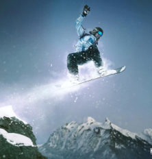 7 Winter Sports You Should Try