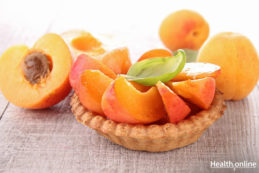 Apricot Nutritional Facts & Benefits