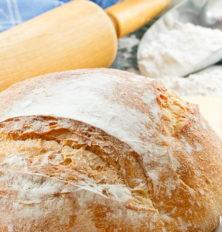 Health Benefits of Artisanal Bread