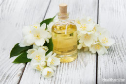 Health Benefits of Gardenia Oil