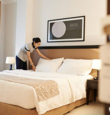 How to Check for Bedbugs in Budget Hotels