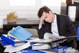 Long-Term Consequences of Workplace Stress