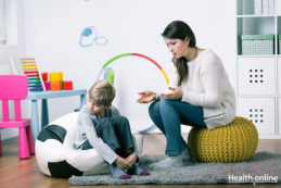 Recognizing Mental Health Problems in Children