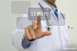 Sepsis Vs. Septic Shock