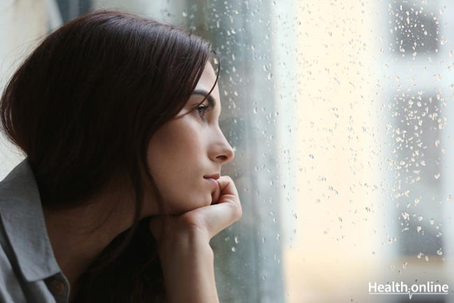 Signs That You're Having the Winter Blues