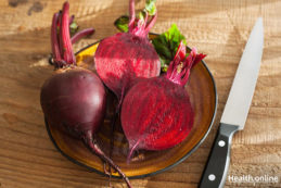5 Beet Juice Recipes