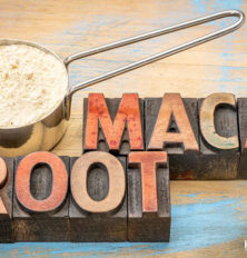 5 Healthy Maca Recipes