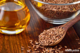 5 Healthy Recipes That Include Flaxseed Oil