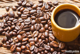 5 Things About Coffee That You Probably Don't Know