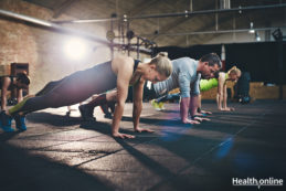 5 Workouts to Boost your Testosterone Levels
