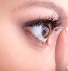 6 Tips to Deal with Uncomfortable Contact Lenses