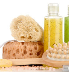 All You Need to Know About Dry Brushing