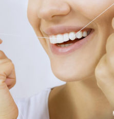 All You Need to Know about Flossing