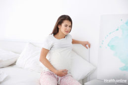 Constipation during Pregnancy What You Need to Know