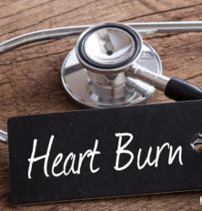 Easy Ways to Manage Heartburn