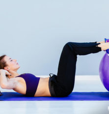 Exercises to Relieve Constipation