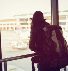 Healthful Tips For Traveling Solo