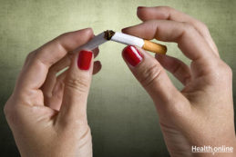 Helping Your Teen Quit Smoking