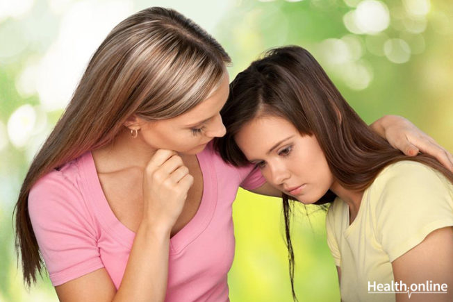 How to Help Your Daughter with Menstrual Cramps