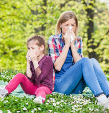 Tips to Deal with Allergies While Travelling