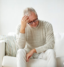 Urine Infection in Older People