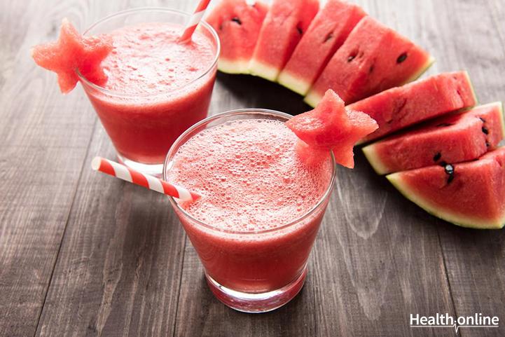 Watermelon Flush