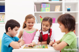Why Board Games Are Good for Kids