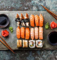 5-Healthy-and-Easy-to-Prepare-Sushi-Bowls