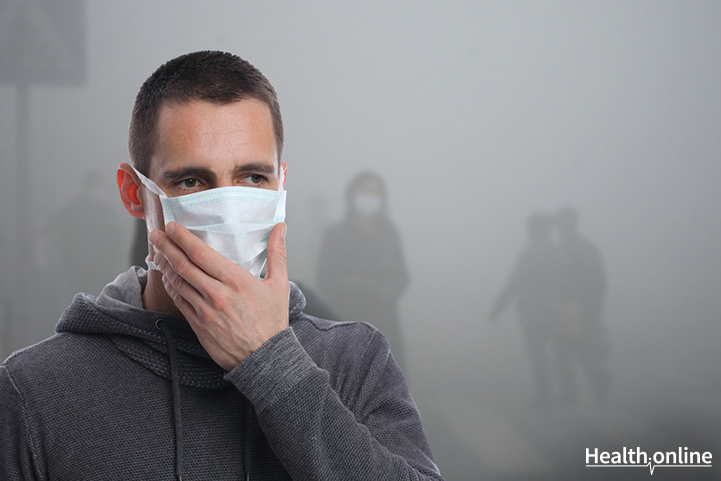 Which-disease-is-commonly-associated-with-outdoor-air-pollution